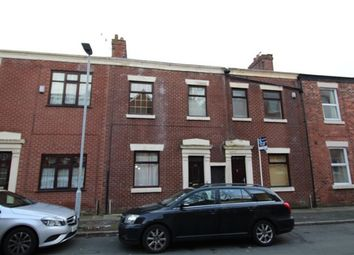 Thumbnail 3 bedroom property for sale in St Thomas Road, Preston
