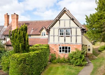 Thumbnail 3 bed semi-detached house for sale in Phillips Acre, Yarpole, Leominster