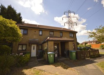 Thumbnail 1 bed flat for sale in Tibbles Close, Watford