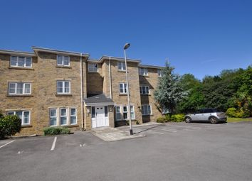 Thumbnail 2 bed flat for sale in Border Mill Fold, Mossley, Ashton-Under-Lyne