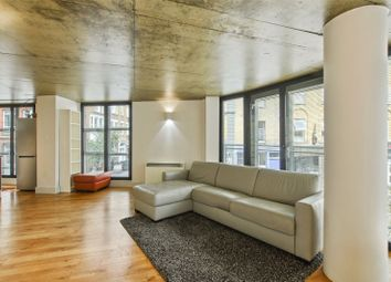Thumbnail 1 bed property to rent in Redchurch Street, Shoreditch, London