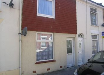 Thumbnail 2 bedroom property to rent in St Stephens Road, North End, Portsmouth