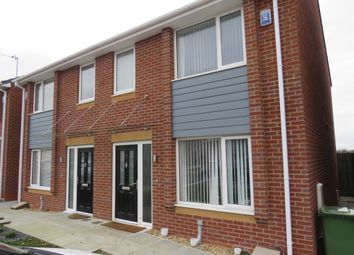 Thumbnail 2 bed semi-detached house for sale in Edgehill Park, Wirral