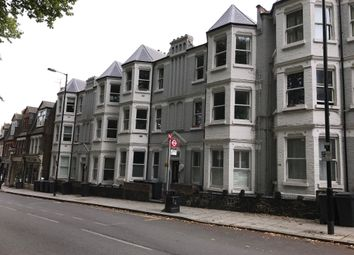 Thumbnail 3 bedroom flat to rent in Middle Lane, Hornsey