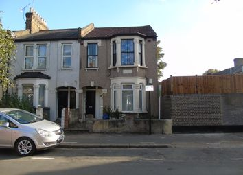 Thumbnail 1 bed flat for sale in Callis Road, Walthamstow