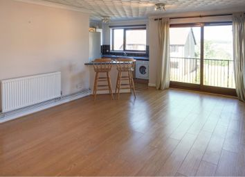 Thumbnail 2 bed maisonette to rent in Hollybush Heights, Cardiff