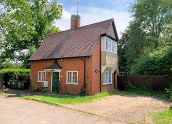 Thumbnail 2 bed detached house to rent in Radlett Lane, Shenley