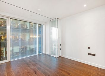 8 Casson Square, Southbank Place SE1. 1 bed flat