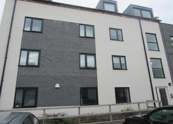 Thumbnail 2 bed flat to rent in Cooke Place, Salford