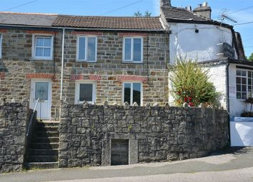 Thumbnail 2 bed terraced house for sale in Fore Street, St Blazey, Cornwall