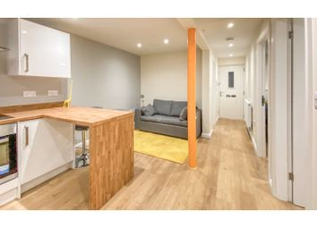 Thumbnail 2 bed flat for sale in Hala Road, Lancaster