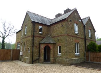 Thumbnail 3 bed semi-detached house to rent in School Lane, Bricket Wood, St. Albans, Hertfordshire