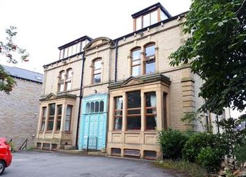 Thumbnail Commercial property for sale in Stafford Manor, Stafford Avenue, Halifax, West Yorkshire