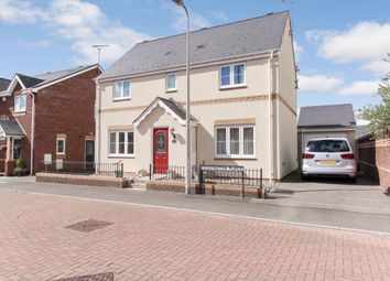 4 bed detached house for sale in Teddington Place, Pontarddulais, Swansea SA4