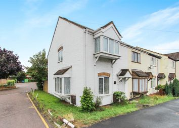 Thumbnail 3 bed end terrace house to rent in Main Street, Hartford, Huntingdon