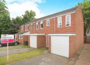 Thumbnail 2 bed end terrace house for sale in Harold Evers Way, Kidderminster
