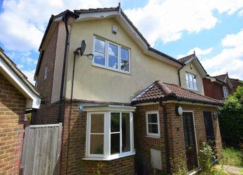 Manor House Drive, Kingsnorth, Ashford, Kent TN23. 3 bed semi-detached house