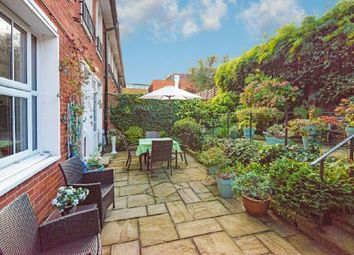 Thumbnail 4 bed terraced house for sale in Southwood Lane, Highgate Village