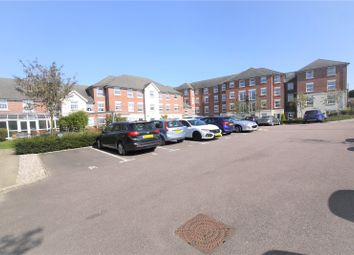 Thumbnail 1 bed flat for sale in Weighbridge Court, Ongar, Essex