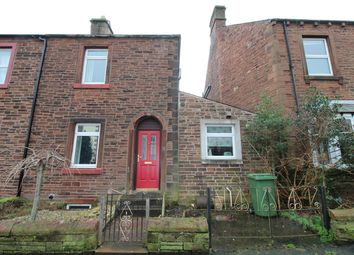 Thumbnail 2 bed terraced house for sale in Alexandra Road, Penrith