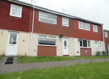 Thumbnail 2 bed terraced house for sale in Penlan View, Ynysfach, Merthyr Tydfil