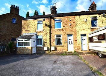 Thumbnail 2 bedroom terraced house for sale in The Common, Ecclesfield, Sheffield, South Yorkshire