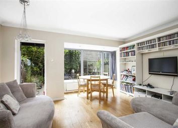 Thumbnail 3 bed town house for sale in Jutland Close, Crouch Hill, London