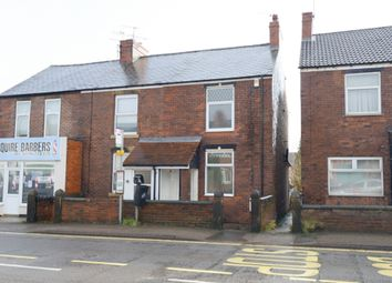 Thumbnail 3 bed end terrace house for sale in River View, Derby Road, Chesterfield