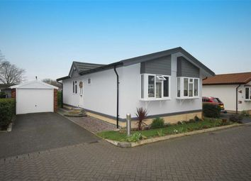 Thumbnail 2 bedroom bungalow for sale in North Drive, Blunsdon, Wiltshire