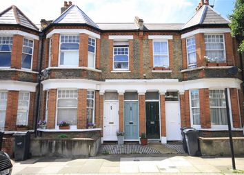 Thumbnail 3 bed property to rent in Littlebury Road, London