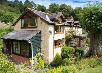 Thumbnail 3 bed cottage for sale in Meifod
