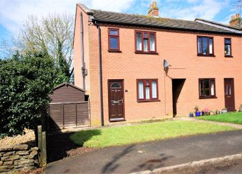 Thumbnail 3 bed terraced house for sale in Joys Bank, Holbeach, Spalding