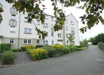 Thumbnail 2 bedroom flat for sale in Grandfield, Edinburgh