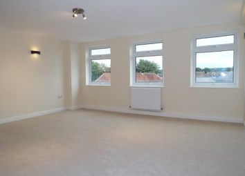 Thumbnail 2 bed flat for sale in Farncombe Street, Godalming, Surrey