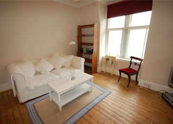 Thumbnail 1 bed flat to rent in Great Western Road, Top Right (Flat F), Aberdeen