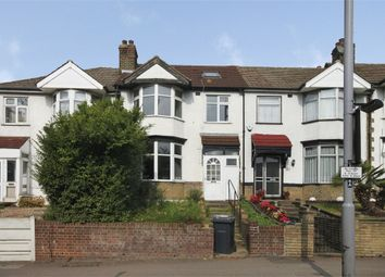Thumbnail 5 bedroom terraced house for sale in Forest Road, Walthamstow, London