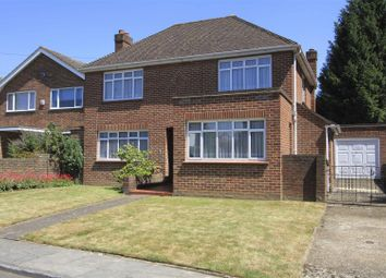 3 bed detached house for sale in Church Close, West Drayton UB7