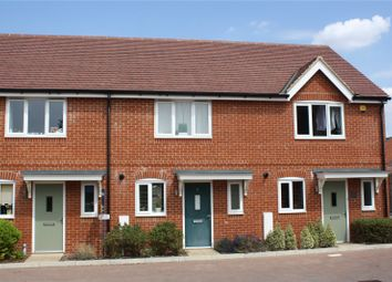 Thumbnail 2 bed terraced house for sale in Sambar Grove, Three Mile Cross, Reading, Berkshire