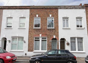 Thumbnail 2 bed terraced house for sale in Primrose Road, Leyton