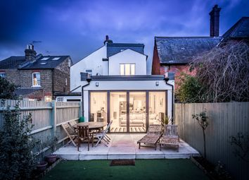 Thumbnail 4 bed semi-detached house for sale in Lowther Road, Kingston Upon Thames