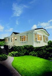 Thumbnail 2 bedroom mobile/park home for sale in New Forest Park, West Common, Southampton