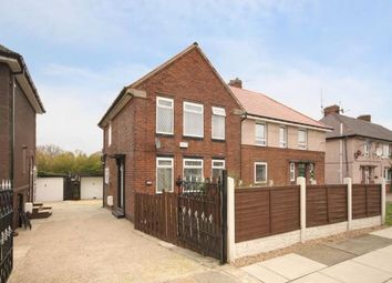 3 bed semi-detached house for sale in Deerlands Avenue, Sheffield, South Yorkshire S5