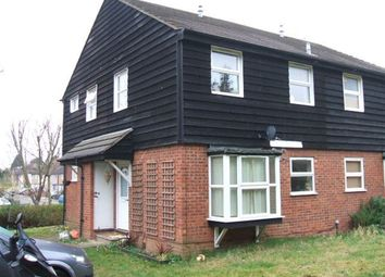 Thumbnail 1 bed property to rent in Chiltern Road, Burnham, Slough