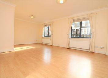 Thumbnail 2 bedroom flat for sale in Manor Gardens, London