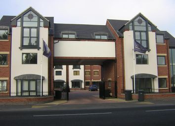 Thumbnail 2 bed property to rent in Lincoln Road, North Hykeham, Lincoln