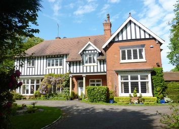 Thumbnail 5 bed detached house for sale in Stallingborough Road, Healing, Grimsby