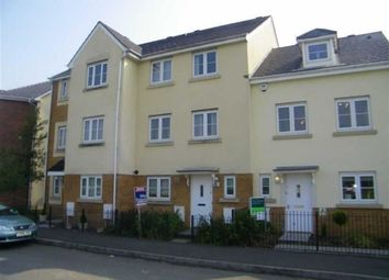 Thumbnail 4 bed terraced house for sale in Ffordd Yr Afon, Gorseinon, Swansea