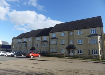 Thumbnail 2 bed flat to rent in Bathing Place Court, Witney, Oxfordshire