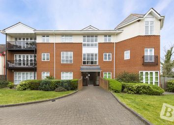 Thumbnail 2 bed flat for sale in St Kathryns Place, Deyncourt Gardens, Upminster