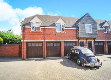 Thumbnail 2 bed semi-detached house for sale in Birkdale Close, Redhouse, Swindon, Wiltshire